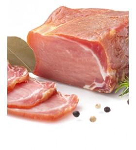 Производство мясной продукции