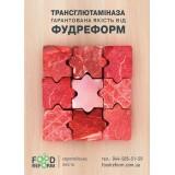 """Трансглютаминаза. Гарантированное качество от """"ФУДРЕФОРМ"""""""