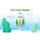 Продовольственный рынок: маркетинговая эволюция.
