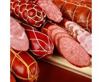 С/к, п/к, в/к мясная продукция