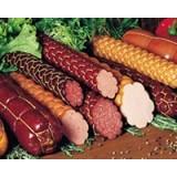 Все виды мясной продукции